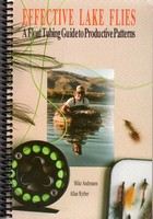 Photo of Effective Lake Flies Book