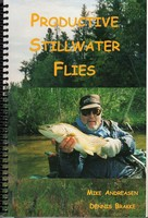 Photo Productive Stillwater Flies Book
